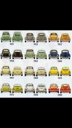 Fusca Lovers