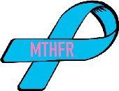 mthfr mutation awareness | MTHFR mutation / MTHFR awareness ribbon