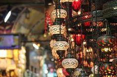 Istanbul, Grote bazaar