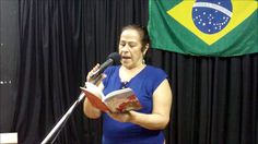 """40 #Poesia """"O que é poesia"""" por  Dulce Helena - Café com Poesia 92ª Ediç..."""