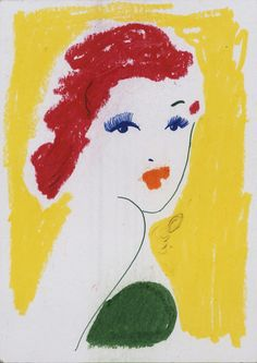 RCA Secret turns 21 with another sale of anonymous artwork from major players and future stars... http://www.we-heart.com/2015/03/09/rca-secret-2015-royal-college-art-london/