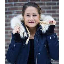 """Résultat de recherche d'images pour """"emma verde"""" Emma Verde, Beautiful Person, Amelie, Canada Goose Jackets, Youtubers, Blonde Hair, Winter Jackets, Poses, Portrait"""