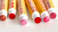 Burt's Bees Lip Shimmer Lip color balm. Years of my life this was my only lip love.