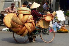 Vietnam...I never got tired of seeing things like this