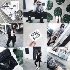 fashionlush, how i edit my instagram photos, instagram branding