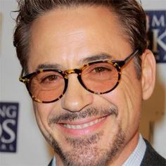 Learn about Robert Downey Jr.: what he did before he was famous, his family life, his popularity rankings, and more.