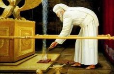 the holy of holies | The_High_Priest_in_the_Holy_of_Holies_2.jpg