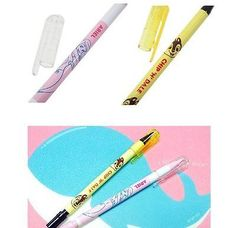 Pentel Pencil Disney  0.5mm - Chip n Dale
