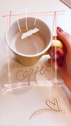Instagram And Snapchat, Instagram Blog, Instagram Story Ideas, Snapchat Streak, Creative Instagram Photo Ideas, Coffee Photography, Morning Photography, Coffee Instagram, Food Snapchat