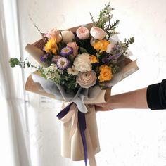 이미지: 꽃 Floral Wreath, Wreaths, Home Decor, Homemade Home Decor, Flower Crowns, Door Wreaths, Deco Mesh Wreaths, Interior Design, Home Interiors