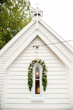 Wedding Photography: Meredith Lord Photography / Ceremony: St. John's Anglican Church in Waimarama, New Zealand / Reception: Parkhill Estate in Haumoana, New Zealand / Floral Design: Lushka