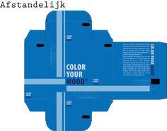 Plano: Afstandelijk 1 Koude kleuren, deze geven een gevoel van eenzaamheid weer, ook een soort van afstandelijkheid.