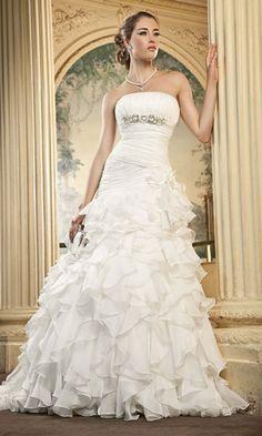 le thème Achat De Robe De Mariée sur Pinterest  Robes De Mariage De ...
