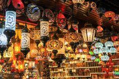 lamp store - Turkey