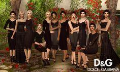 Sims2City: Dolce&Gabbana.SS 2015