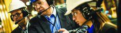Proteger la salud auditiva es nuestra prioridad, por eso contamos con variedad de soluciones ideales para industrias que busquen mejorar la calidad de vida de sus colaboradores. Conoce nuestros productos aquí: http://www.comaudi-industrial.com/