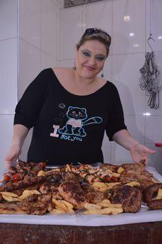 Εκπομπή Μαγειρεύω με Σοφία , www.sigmamedia.com.gr !!!