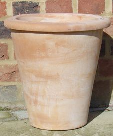 Frost Garden Pots Large terracotta pots and planters that are frost resistant and italian terracotta pot camelia workwithnaturefo