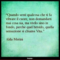 . Italian Quotes, Some Words, Philosophy, Grande, Google, Thoughts, Blog, Anime, Messages