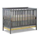 Found it at Wayfair - Sheffield Fixed Side Convertible Crib