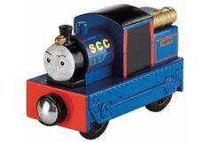 Black Friday 2014 Fisher-Price Thomas Wooden Railway Timothy-Tracks To Bravery from Fisher-Price Cyber Monday