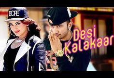 Yara Tera Desi Kalakaar Song Lyrics, HD Video, Audio, MP3, Ringtone, Desi Kalakaar Album, Desi Kalakaar songs, Desi Kalakaar Title Song, Yaar Tera