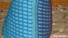 Знакомство с тунисским вязанием - Тунисское вязание - Страна Мам
