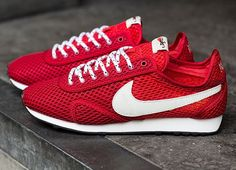Nike Pre-Montreal Tape: Red