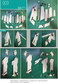 Custom Build: 1/100 Elizabeth Gundam - Gundam Kits Collection News and Reviews