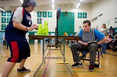 #Autismo no NYT: Cup Stacking: A Sport Whose Growth Runneth Over