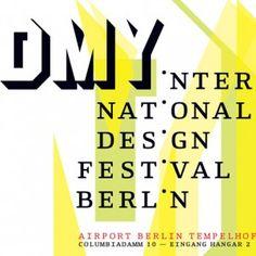 DMY International Design Festival Berlin 2012