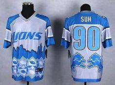 5734d3bed Detroit Lions 15 tate lll blue 2015 New Style Noble Fashion Elite  Jerseyscheap nfl jerseys