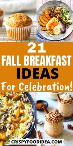 Fall Breakfast, Perfect Breakfast, Breakfast Ideas, Breakfast Recipes, Brunch Ideas, Brunch Recipes, Apple Recipes, Fall Recipes, Pumpkin French Toast