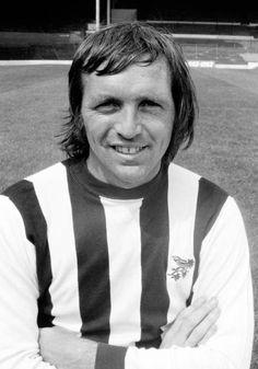West Bromwich, My Hero, Kicks, Football, 1970s, Clock, English, Soccer, American Football