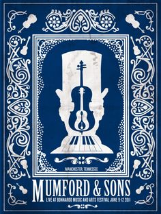 mumford : bonnaroo on my music / Art festival must do list maybe next year Tennessee here I come Tour Posters, Band Posters, Event Posters, Cover Art, Kunst Poster, She Wolf, Folk, Concert Posters, Concert Flyer