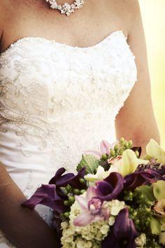 purple cala lilies  #weddings  #minnesota  #wedding floral  #wedding bouquets