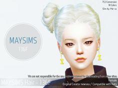 Mayims: May_TS4_Hair136F