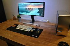 Pc Setup | Workspace