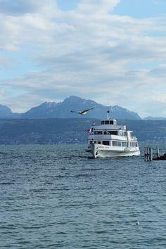 Lausanne #SWISSexperience