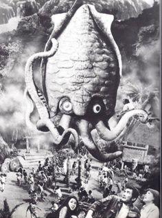 Space Amoeba (1970)