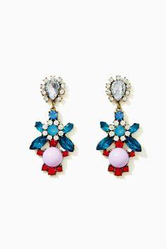 Castilla Earrings
