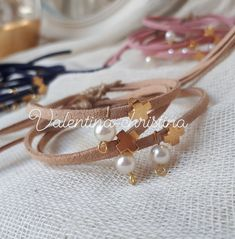 Baby Baptism, Christening, Collars, Pearl Earrings, Hair Beauty, Pearls, Bracelets, Wedding, Jewelry
