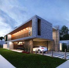 VL Residence by Camarotti Arquitetura