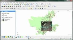 QGIS for Educators: Basics of QGIS (video)
