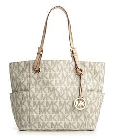 5c8a3f045145 MICHAEL Michael Kors Signature Tote & Reviews - Handbags & Accessories -  Macy's