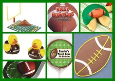 Football Party Favors & Gifts