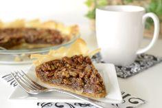 December 16: Weight Watchers Pecan Pie