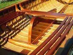 Detalhe - classic sailboat