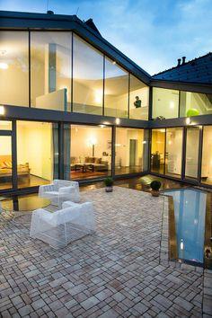 Haus L. by @Swap.com Architekten ZT GmbH: