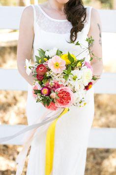 Photography: Jasmine Lee Photography - jasmineleephotography.com  Read More: http://www.stylemepretty.com/california-weddings/2015/02/18/whimsical-autumn-wedding-at-murrietas-well/